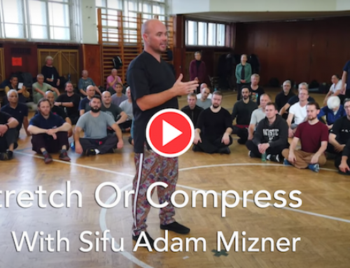 Stretch Or Compress