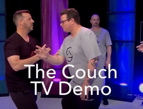 The Couch TV Demo